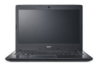 Acer TravelMate P249-G2-M-711F 2.70GHz i7-7500U 14Zoll 1920 x 1080Pixel Schwarz Notebook (Schwarz)