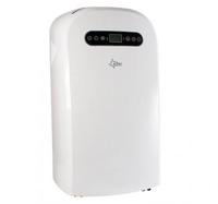 SUNTEC ENERGIC 9.0 ECO A+ R290 65dB Weiß (Weiß)