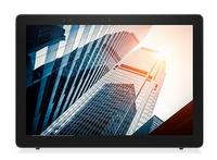 DELL Latitude 5285 256GB Schwarz Tablet (Schwarz)
