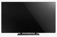 Panasonic VIERA TX-65EZW954 65Zoll 4K Ultra HD WLAN Schwarz LED-Fernseher (Schwarz)