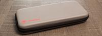 Snakebyte SB910784 Abdeckung Nintendo Grau Schutzhülle für tragbare Spielkonsolen (Grau)