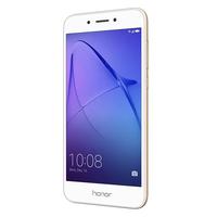 Honor 6A Dual SIM 4G 16GB Weiß (Gold, Weiß)