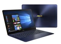 ASUS ZenBook 3 Deluxe UX490UA 2.50GHz i5-7200U 14Zoll 1920 x 1080Pixel Blau Notebook (Blau)