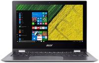 Acer Spin SP111-32N-P1PR 1.10GHz N4200 11.6Zoll 1920 x 1080Pixel Touchscreen Silber Notebook (Silber)