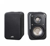 Polk Audio S10 Schwarz Lautsprecher (Schwarz)