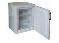 Amica GS 15920 W Freistehend Senkrecht 97l A+++ Weiß Tiefkühltruhe (Weiß)
