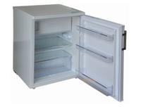 Amica KS 15915 W Freistehend 135l A+++ Weiß Kühlschrank mit Gefrierfach (Weiß)
