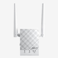 ASUS RP-AC51 Network repeater 733Mbit/s Weiß (Weiß)