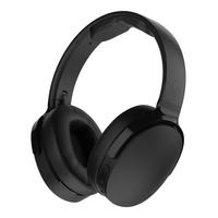 Skullcandy Hesh 3 Kopfband Binaural Verkabelt/Kabellos Schwarz Mobiles Headset (Schwarz)