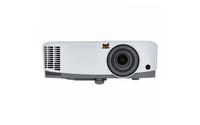 Viewsonic PA503W Desktop-Projektor 3600ANSI Lumen DLP WXGA (1280x800) Weiß Beamer (Weiß)