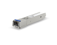 Ubiquiti Networks U Fiber GPON, B+ Faseroptik 1490nm 2500Mbit/s SFP Netzwerk-Transceiver-Modul (Metallisch)