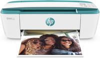 HP DeskJet 3735 AiO 4800 x 1200DPI Thermal Inkjet A4 8Seiten pro Minute WLAN (Grün, Weiß)