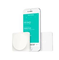 Logitech POP Smart Button Kit Weiß zentrale Smart Home Steuereinheit (Weiß)