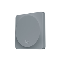 Logitech POP Smart Button (Grau)