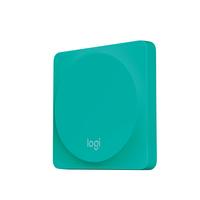 Logitech POP Smart Button (Türkis)