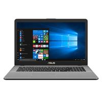 ASUS VivoBook Pro N705UD-GC005T 2.7GHz i7-7500U 17.3Zoll Grau, Metallisch Notebook (Grau, Metallisch)