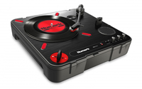 Numark PT01 Direct drive DJ turntable DJ Turntable