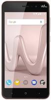 Wiko LENNY 4 16GB Dual SIM 16GB Rosa-Goldfarben (Rosa-Goldfarben)