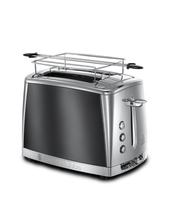 Russell Hobbs 23221-56 2Scheibe(n) Grau Toaster (Grau)