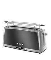 Russell Hobbs 23251-56 1Scheibe(n) Grau Toaster (Grau)