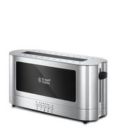 Russell Hobbs 23380-56 1Scheibe(n) Grau Toaster (Grau)