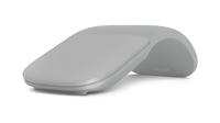 Microsoft Surface Arc Mouse Bluetooth Ambidextrös Grau Maus (Grau)