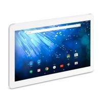 Trekstor SurfTab breeze 16GB 3G 4G Weiß Tablet (Weiß)