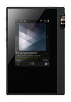ONKYO DP-S1 MP3 Spieler 16GB Schwarz MP3-/MP4-Player (Schwarz)