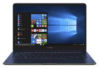 ASUS ZenBook Flip UX370UA 2.50GHz i5-7200U 13.3Zoll 1920 x 1080Pixel Touchscreen Blau Hybrid (2-in-1) (Blau)