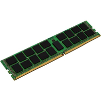 Kingston Technology System Specific Memory 16GB DDR4 2666MHz 16GB DDR4 2666MHz ECC Speichermodul (Grün)