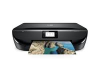 HP ENVY 5030 AiO 4800 x 1200DPI Tintenstrahl A4 10Seiten pro Minute WLAN (Schwarz)