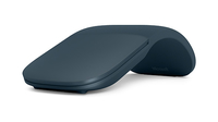 Microsoft Surface Arc Mouse Bluetooth Ambidextrös Blau Maus (Blau)