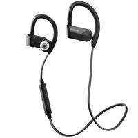 Jabra Sport Pace Ohrbügel Monophon Kabellos Schwarz Mobiles Headset (Schwarz)
