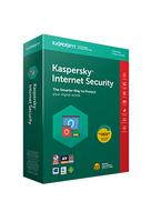 Kaspersky Lab Internet Security 2018