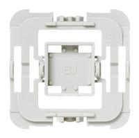 eQ-3 AG EQ3-ADA-BJ Eingebaut Dimmer & Schalter Weiß (Weiß)