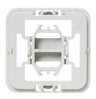 eQ-3 AG EQ3-ADA-KO Eingebaut Dimmer & Schalter Weiß (Weiß)