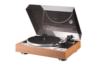 ONKYO CP-1050 Direct drive audio turntable Holz (Holz)