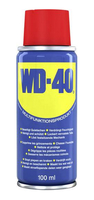 WD40 49001 100ml Aerosol-Spray Allzweck-Schmierstoff