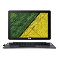 Acer Switch SW512-52-73Y5 2.70GHz i7-7500U 12Zoll 2160 x 1440Pixel Touchscreen Schwarz Hybrid (2-in-1) (Schwarz)