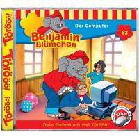 WVG 4001504265632 Hörbuch