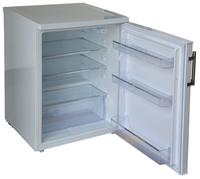 Amica VKS 15917 W Freistehend 155l A+++ Weiß Kühlschrank (Weiß)