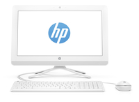 HP All-in-One - 22-b006ng (Weiß)