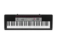 Casio CTK-1500 61Schlüssel Schwarz Digitales Piano (Schwarz)