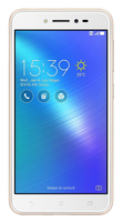 ASUS ZenFone Live Dual SIM 4G 16GB Gold (Gold)