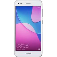 Huawei Y 6 Pro (2017) Dual SIM 4G 16GB Silber (Silber)