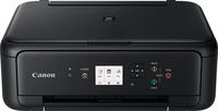 Canon PIXMA TS5150 4800 x 1200DPI Tintenstrahl A4 WLAN Multifunktionsgerät (Schwarz)