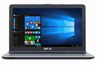 ASUS VivoBook Max X541UA-GQ1027 2GHz i3-6006U 15.6Zoll 1366 x 768Pixel Silber Notebook (Silber)