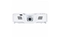 Viewsonic PG800HD Desktop-Projektor 5000ANSI Lumen DLP 1080p (1920x1080) Weiß Beamer (Weiß)