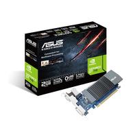 ASUS GT710-SL-2GD5 GeForce GT 710 2GB GDDR5 (Blau, Grau)