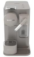 DeLonghi Lattissima One Freistehend Vollautomatisch Espressomaschine 1l Braun (Braun)